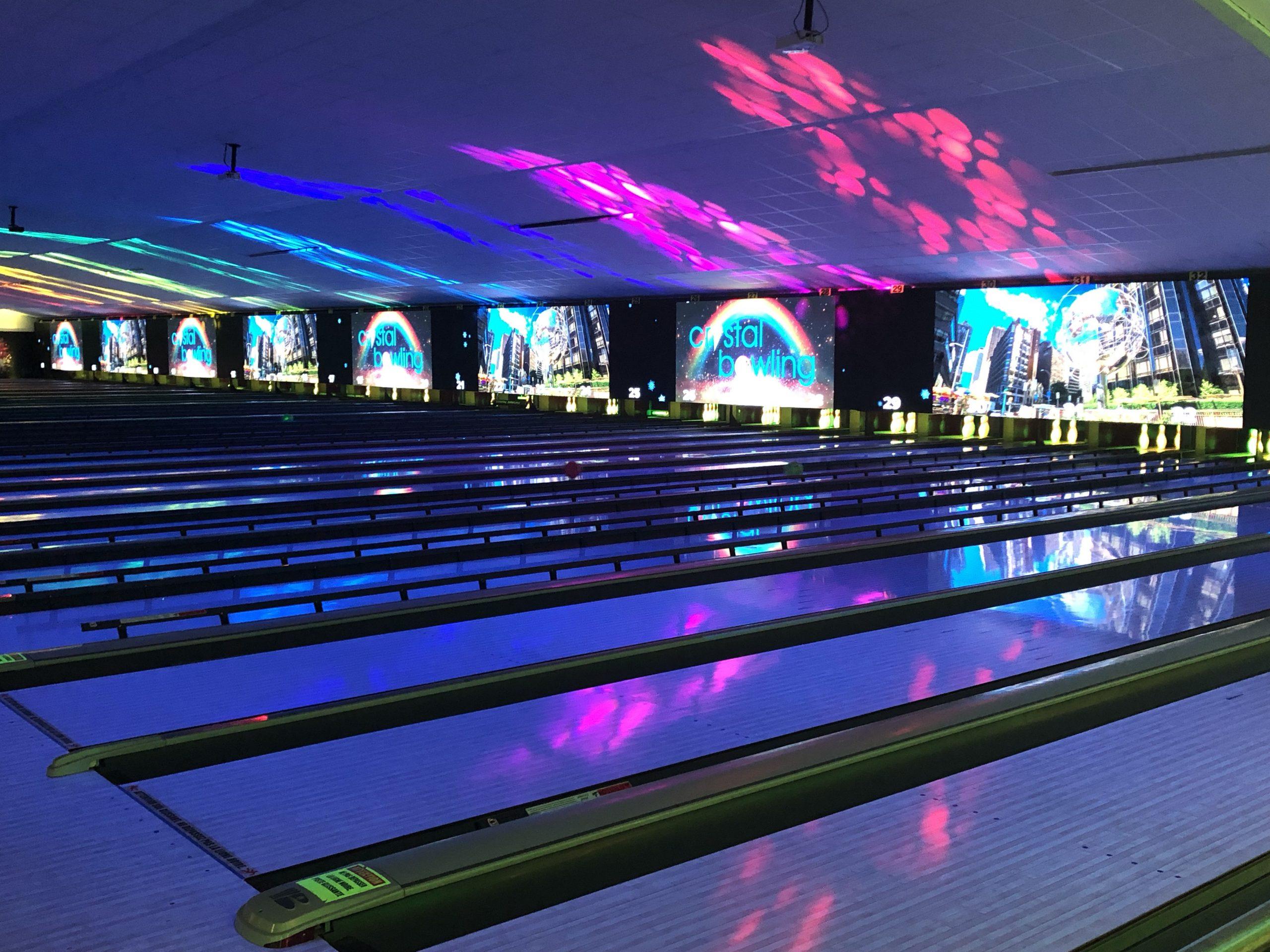 Comment Faire Pour Ouvrir Un Bowling cristal bowling